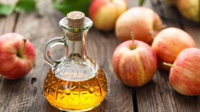 Apple Cider Vinegar- Who knew what it could do?