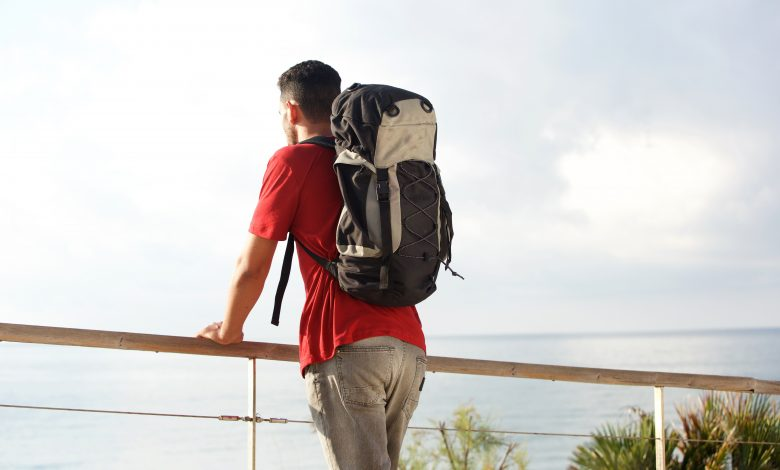The Complete Backpacker's Guide