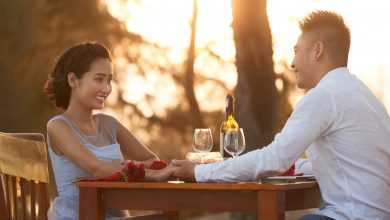 THINGS AN INTROVERT NEEDS TO KNOW ABOUT DATING