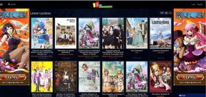 Anime Freak is Free & has a lot of content that is updated regularly for all users to access.