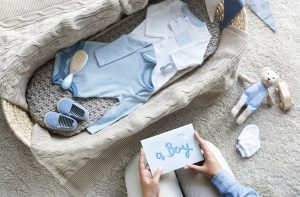 Baby shower gift ideas for boy