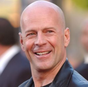 Bruce Willis Net Worth 2020