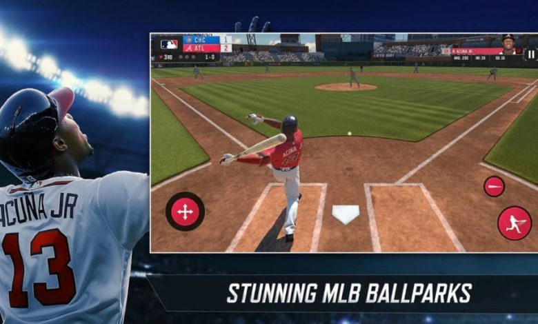 NFL and MLB games live