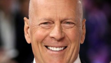 Everything about Bruce Willis