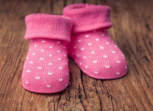 Homemade baby shower gift ideas
