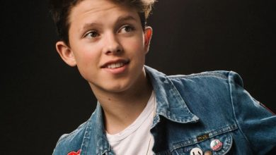 Photo of All there is to Know about Jacob Sartorius