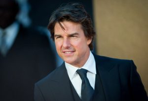 Tom Cruise's Personal and Family life