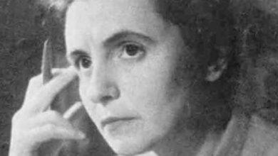 Photo of Who is Olga Ladyzhenskaya?