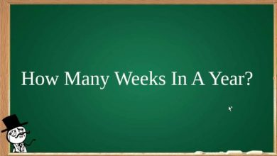 Photo of Why are there 52 weeks in a year and not 48 weeks given that there are only 4 weeks per month (4 x 12 = 48)?