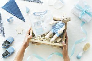 Work baby shower gift ideas