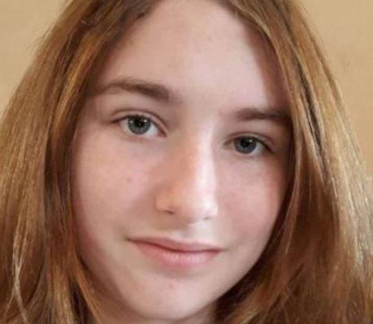 Savannah Leigh Pruitt Missing