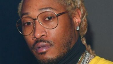 Photo of Future – Rapper