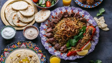 Photo of Middle Eastern food Near Me