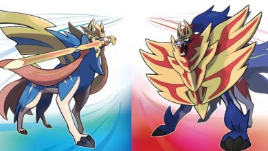 Pokemon Sword and Shield News