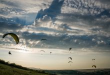 Photo of Sports like Paragliding