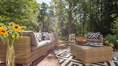 Photo of Home Depot Patio Furniture