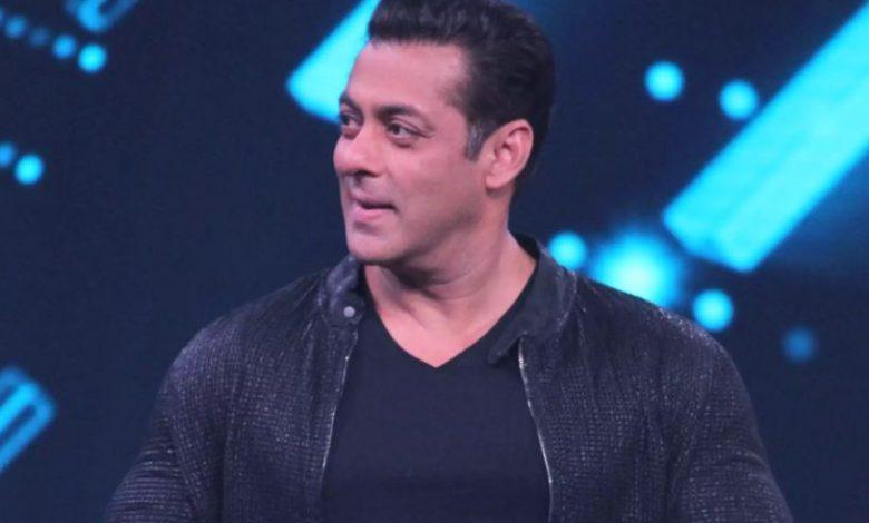 Salman Khan Net Worth 2020