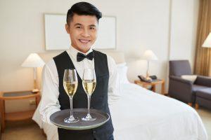 Impact of COVID-19 on Hospitality