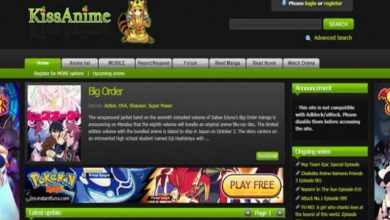 Photo of 10 Best KissAnime Alternatives: Watch your Favorite Anime Content For Free