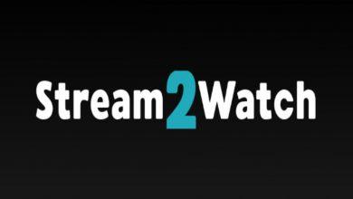 Photo of Stream Sports with Stream2Watch