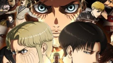 Photo of Attack On Titan Season 4: Release Date Confirmed