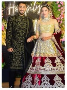 Gauhar Khan - Wedding Photos
