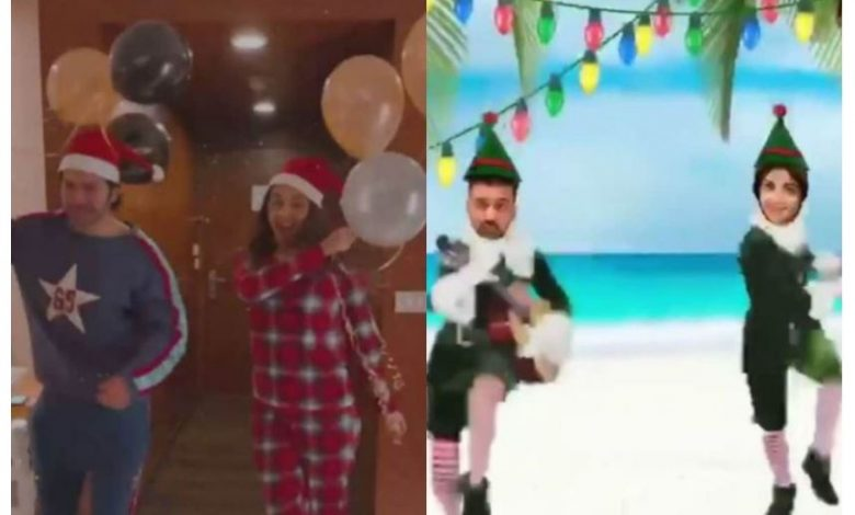 Happy Christmas: Malaika Arora, Kiara Advani, Stars Dispersing Cheer