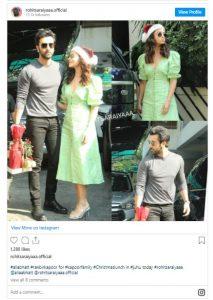 Ranbir Kapoor reported that he hopes to marry Alia Bhatt sooner.