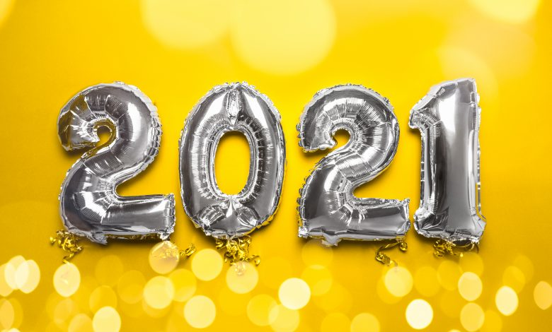 Places to Celebrate New Year 2021