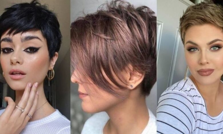 Effective Solutions for Bad Pixie Hair Cut