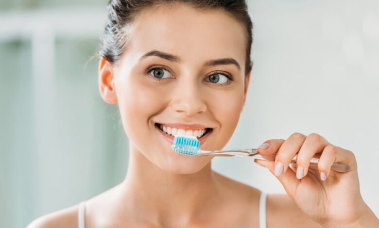 Six Things to eliminate when cleaning your teeth