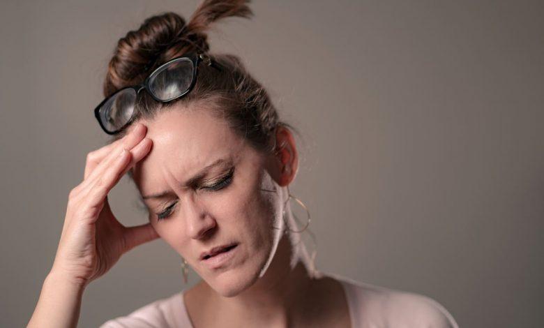 migraine of winter