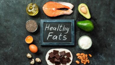 Five Indicators You Don't Consume Adequate Fat