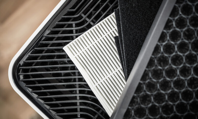 Activated Carbon Air Filters: Everything You Need to Know