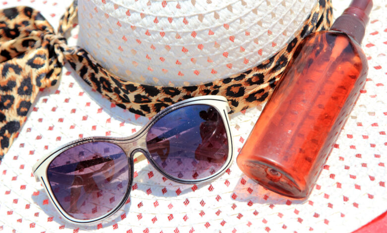 How To Choose Sunglasses: A Guide To Lenses
