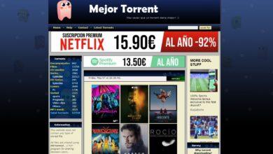 The Best MejorTorrent Alternatives 2021: Mejortorrent 2