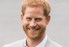 James Hewitt Has Spoken Out in Response To Rumors That He Is Prince Harry's Father