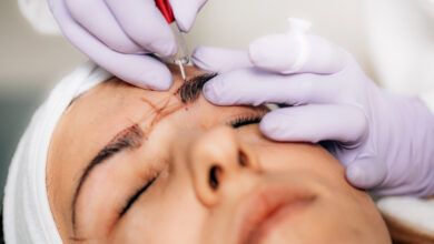 Brow Lamination: How To Get Perfect Eyebrows Without Needling