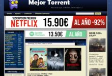 Best Alternative Torrent Sites to Mejortorrent