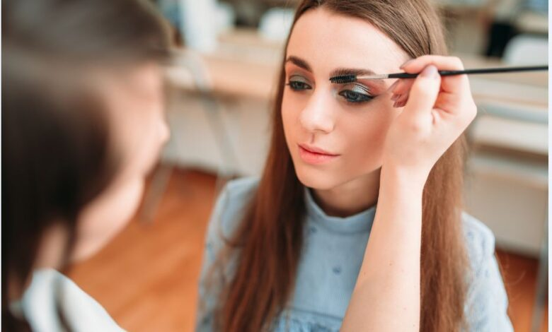 8 Monolid Eye Make-Up Tips To Try