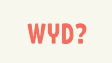 "What Do ""WYD"" And ""HYD"" Stand For, And How Do You Use Them?"