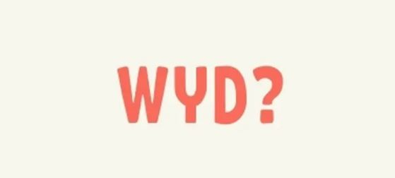 """What Do""""WYD"""" And """"HYD"""" Stand For, And How Do You Use Them?"""